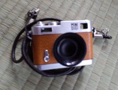 トイカメラ130125