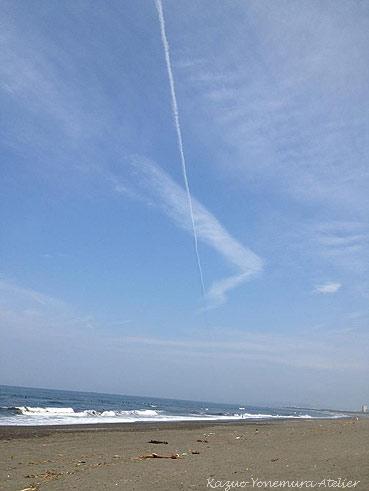 飛行機雲680_n