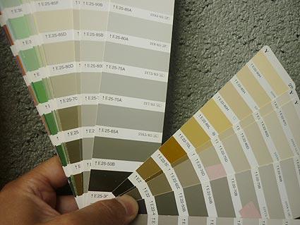 色を決めるP1030613