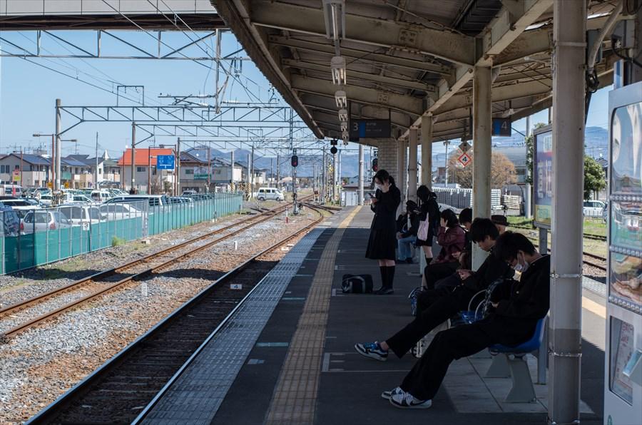 高校生スマホ下館駅04