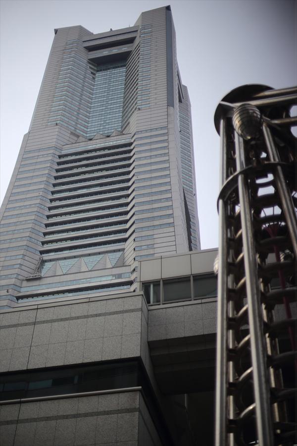 横浜50mmランドマーク