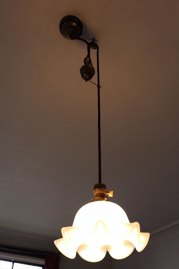 横浜外交官の家照明03