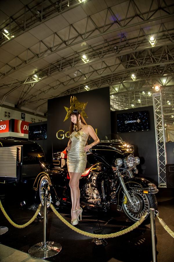 東京オートサロンバイク03