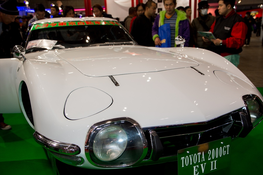 東京オートサロントヨタ200007