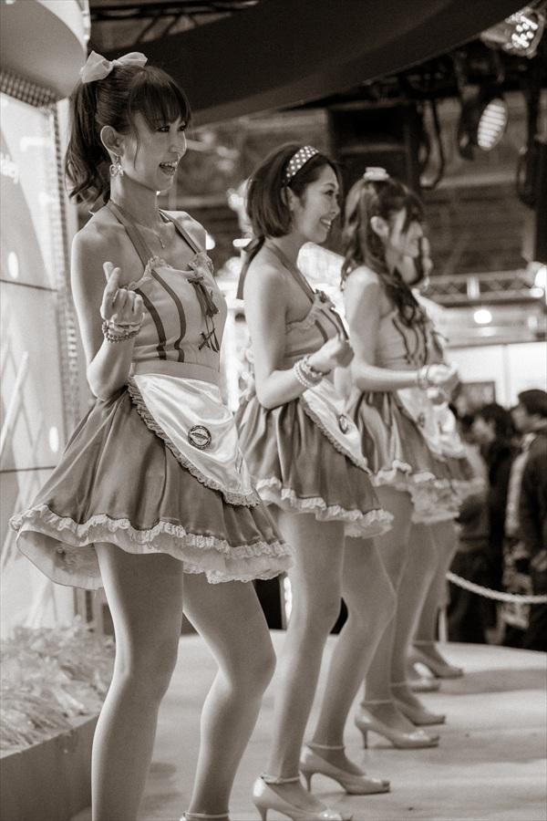 東京オートサロングッドイヤーロックダンス07