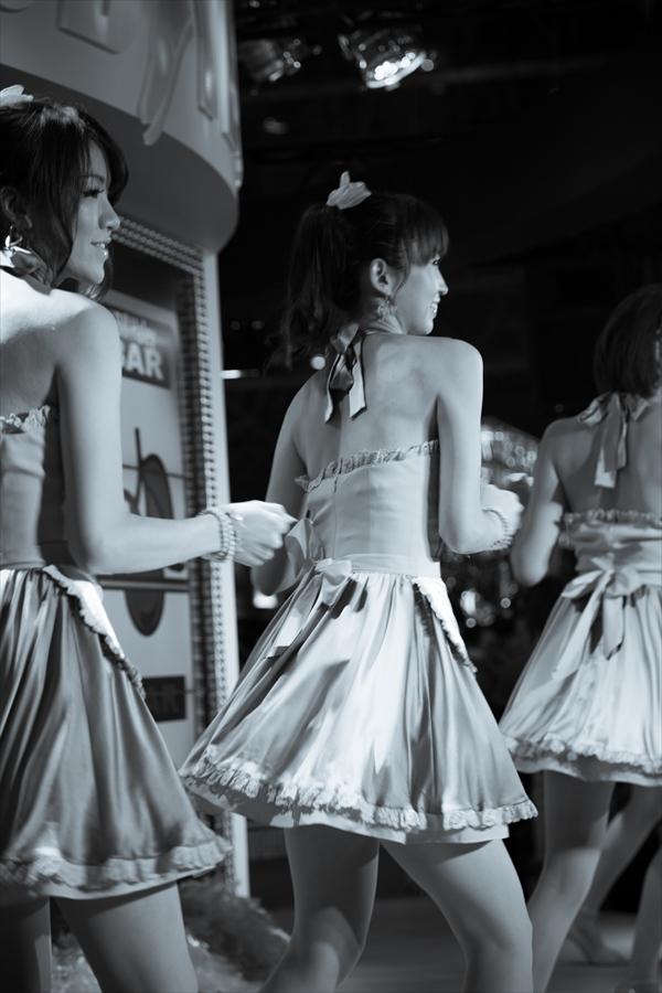 東京オートサロングッドイヤーロックダンス12