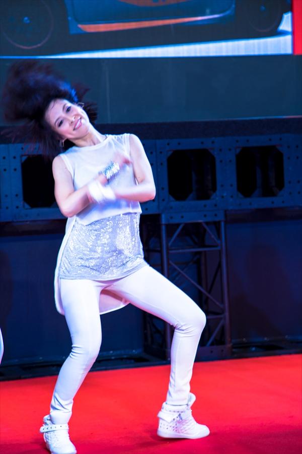 東京オート日産ダンスショートカットダンサースタイル02