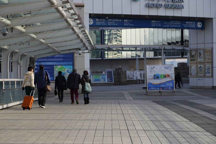 CP2013パシフィコ通路02