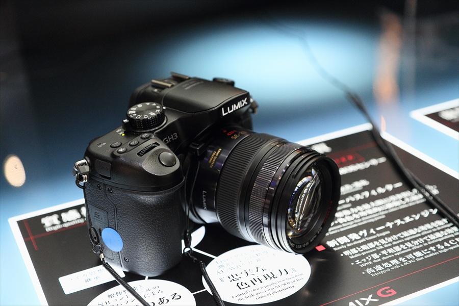 CP2013パナソニックカメラG03