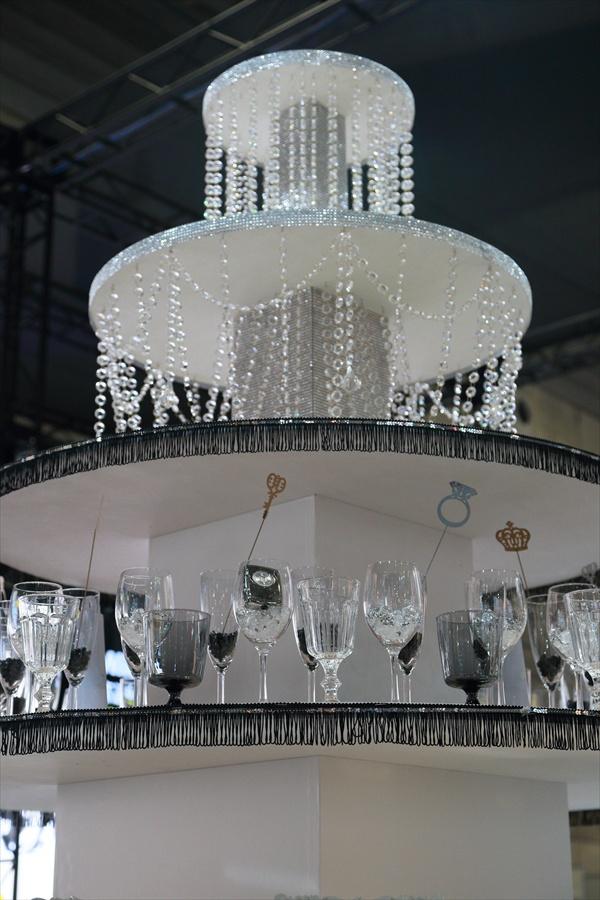 CP2013ニコンブースガラス装飾04