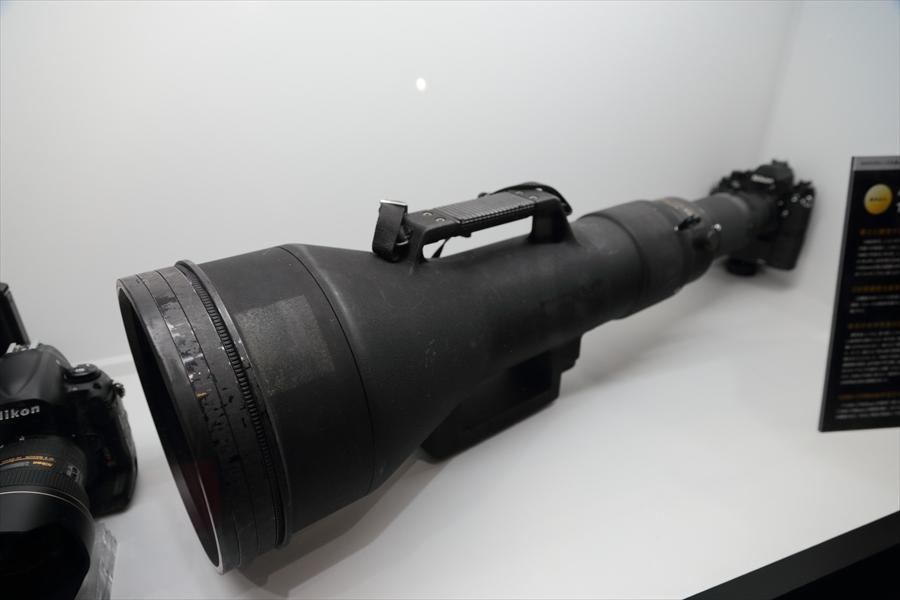 CP2013ニコンNASAカメラ展示07