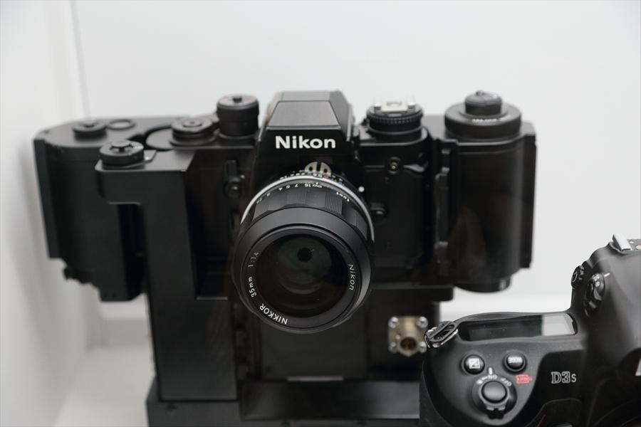 CP2013ニコンNASAカメラ展示08