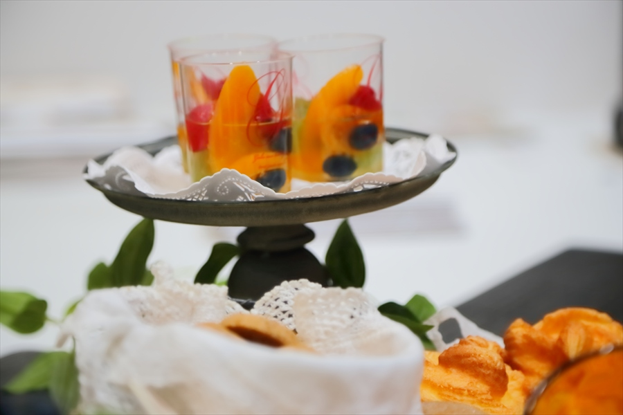 CP2013オリンパス装飾果物18