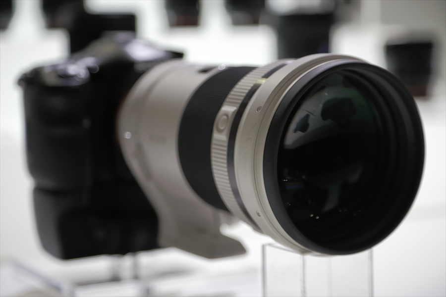 CP2013SONYα99望遠レンズ展示06