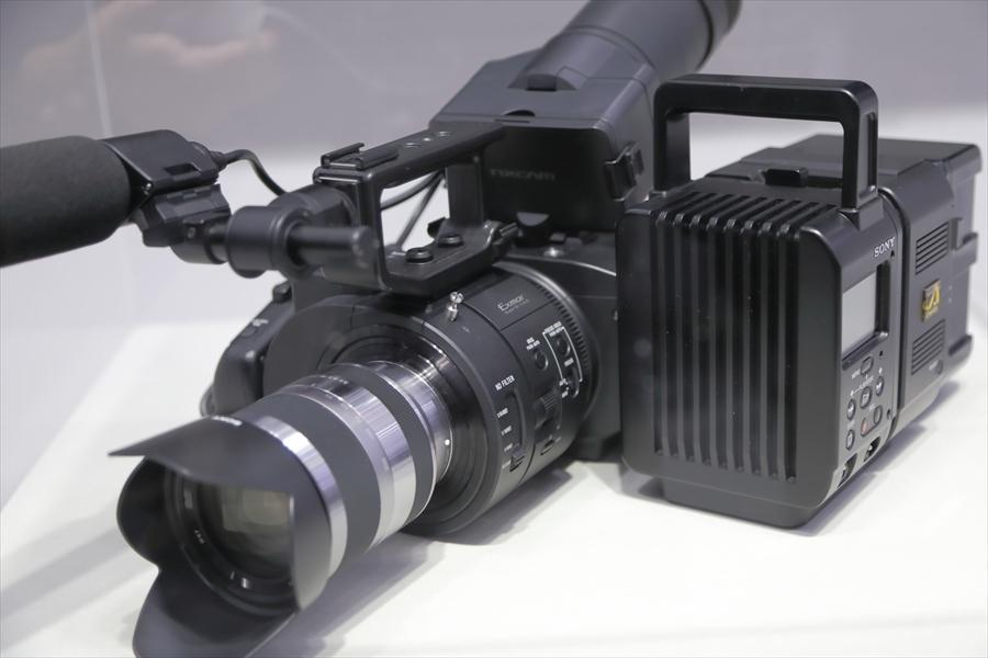 CP2013SONY4kビデオ業務用展示12