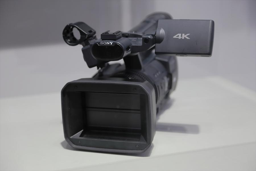 CP2013SONY4kビデオ業務用展示13