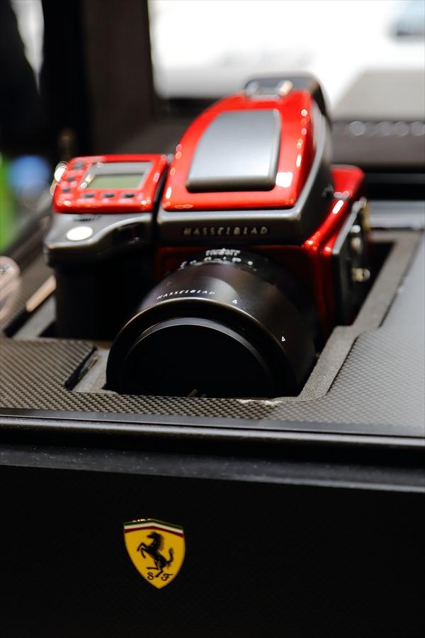 CP2013はっせるフェラーリモデル14