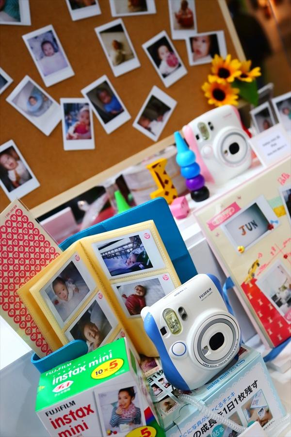 CP2013フジチェキ展示15