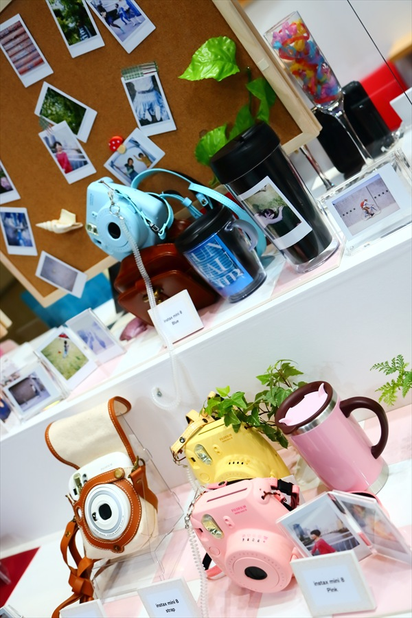 CP2013フジチェキ展示16