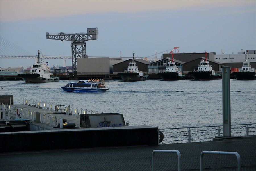 CP2013横浜トワイライトタグボート01