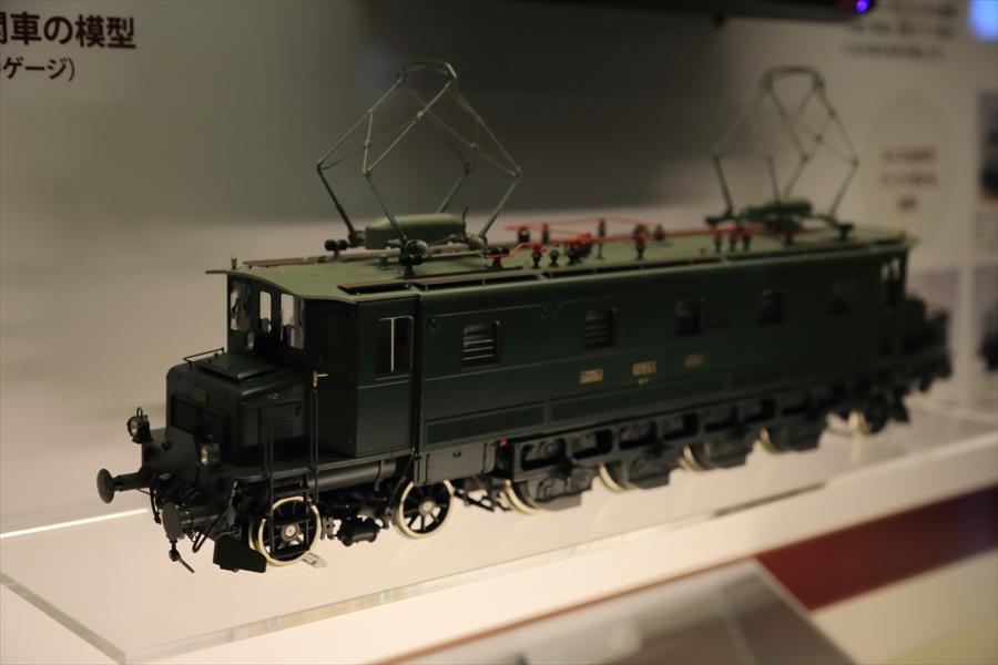原鉄道博物館機関車全景05