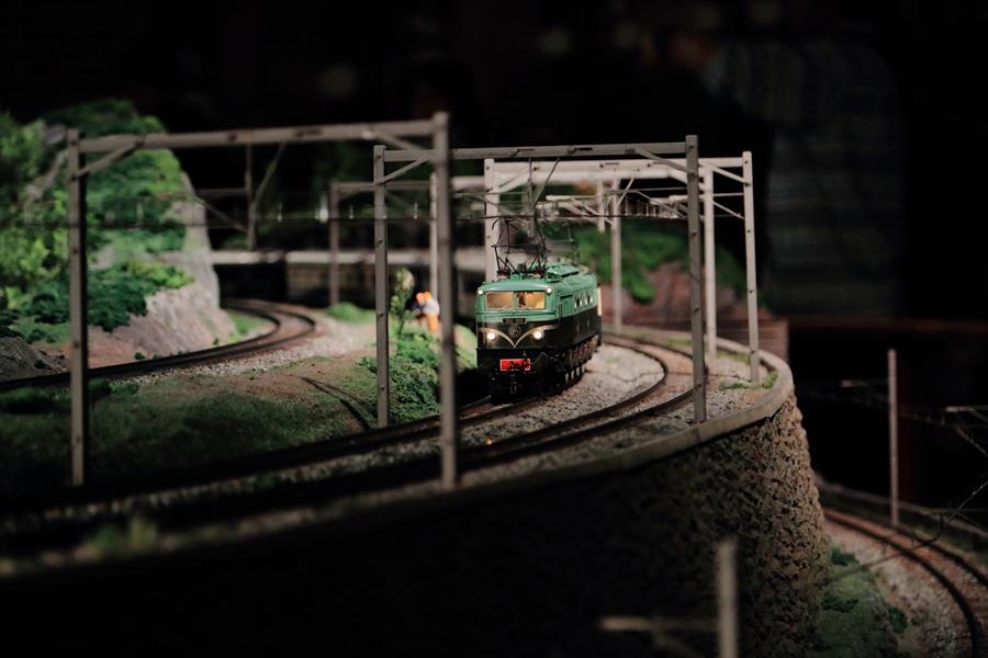 原博物館緑機関車08