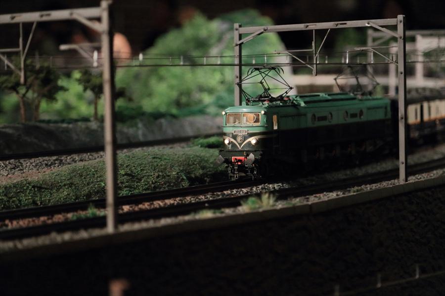 原博物館緑機関車11