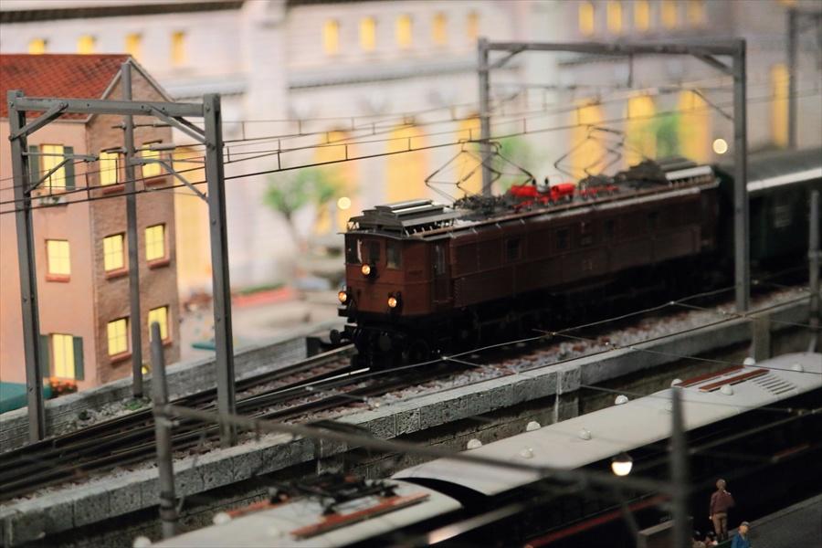 原博物館旧機関車15