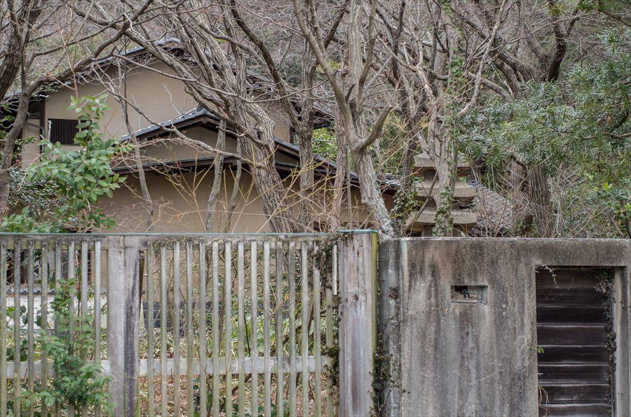 鎌倉スナップ高級住宅廃墟15