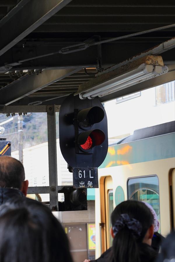 鎌倉江ノ電長谷駅信号10