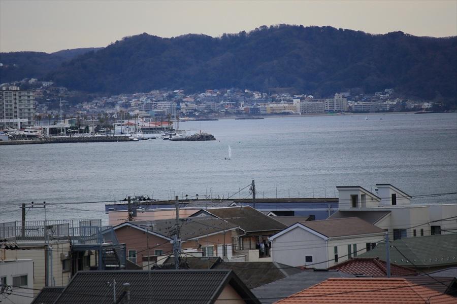 長谷寺その1見える海岸17
