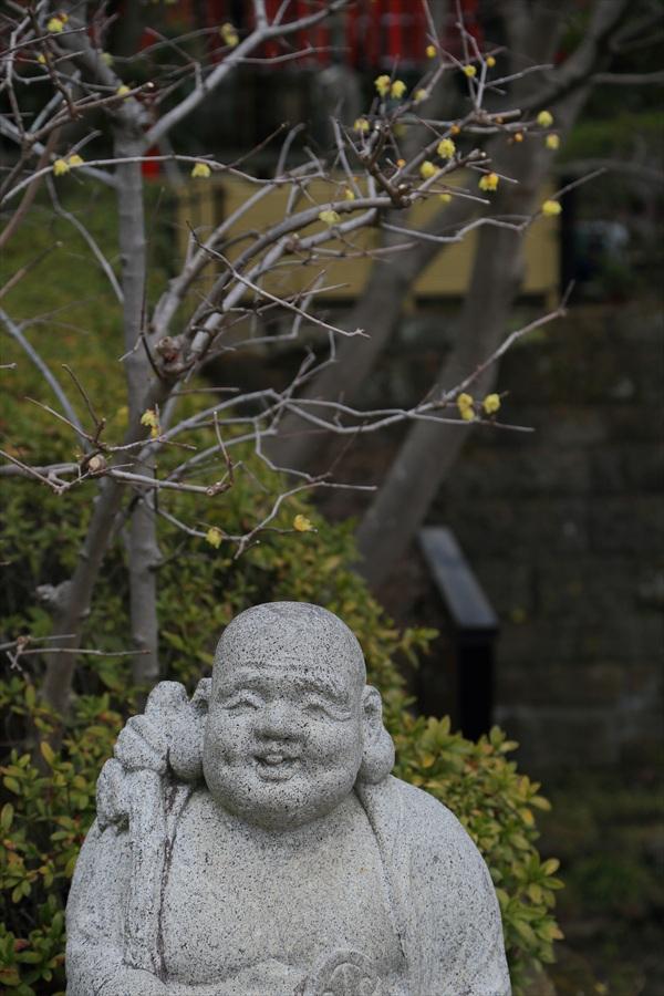 長谷寺その1仏像12