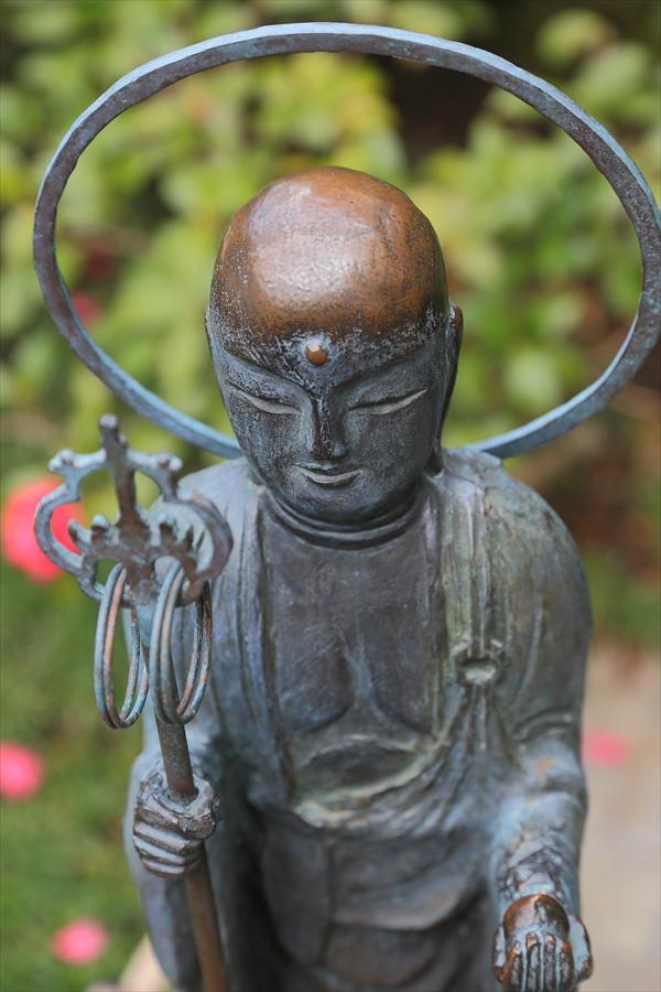 長谷寺その1仏像さわり地蔵14