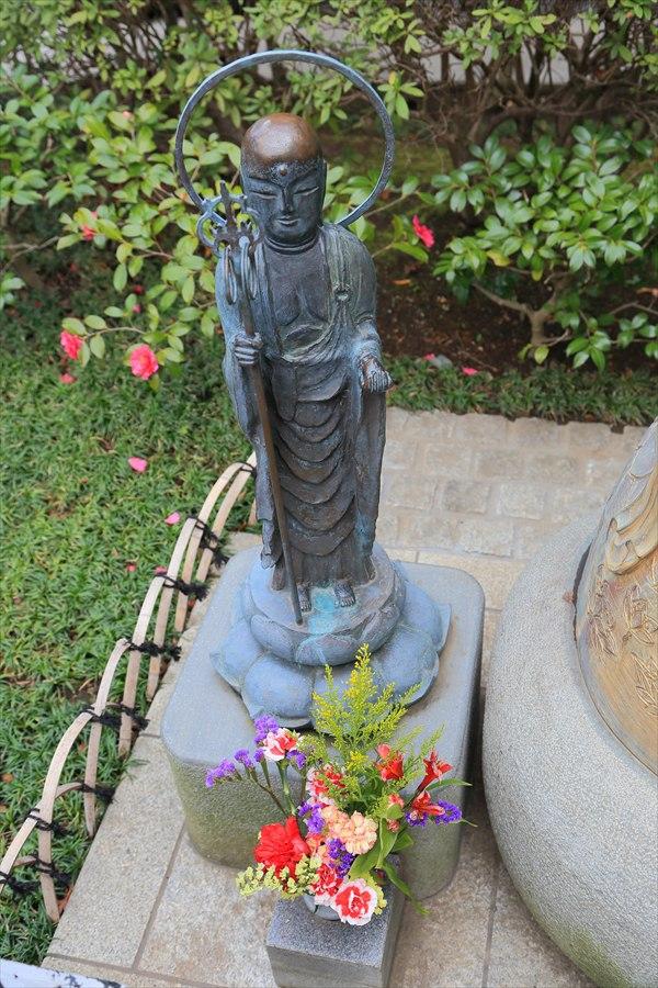 長谷寺その1仏像13