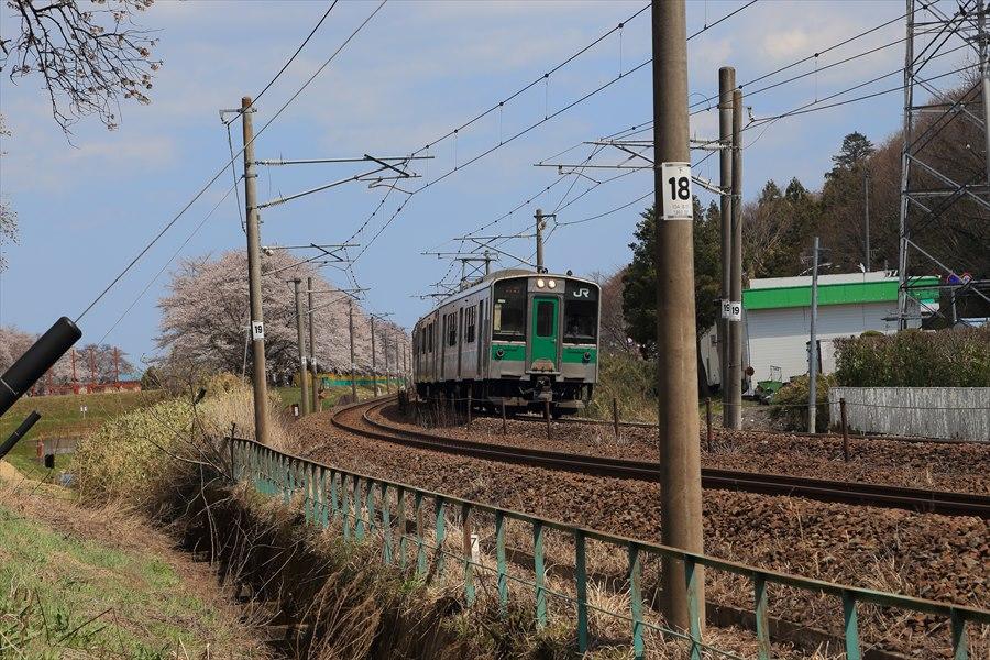 東北本線電車04