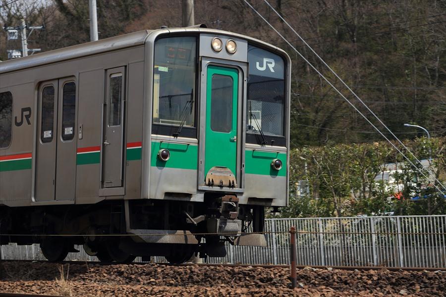 東北本線電車07