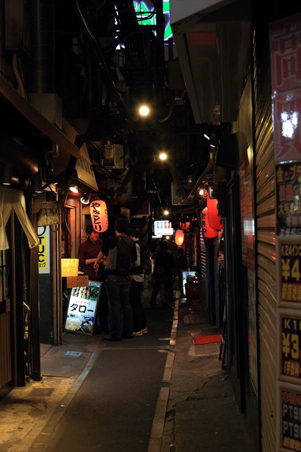 新宿思い出横丁03