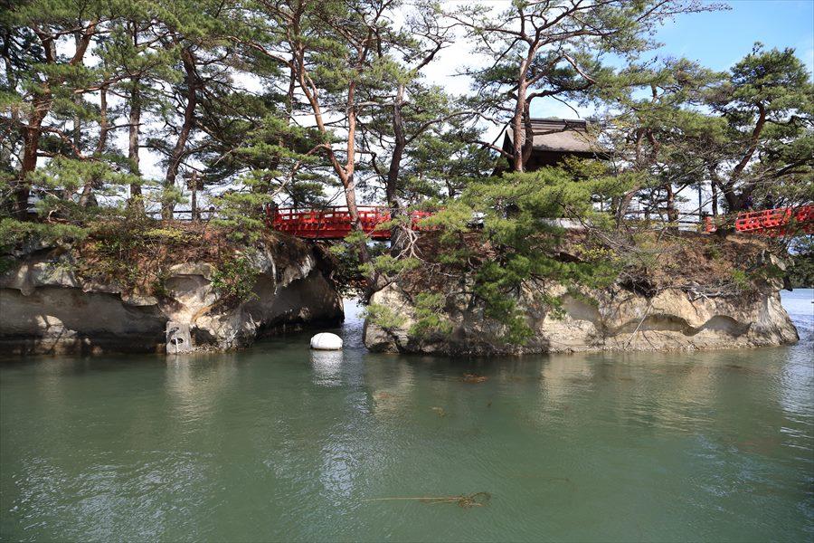松島海岸五大堂遠景01