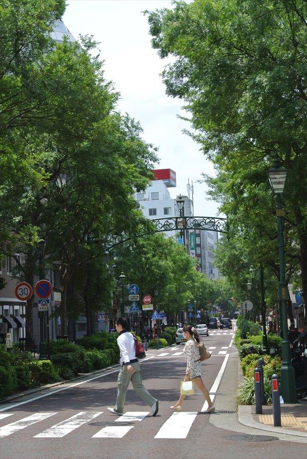 横浜J1154馬車道ストリート06