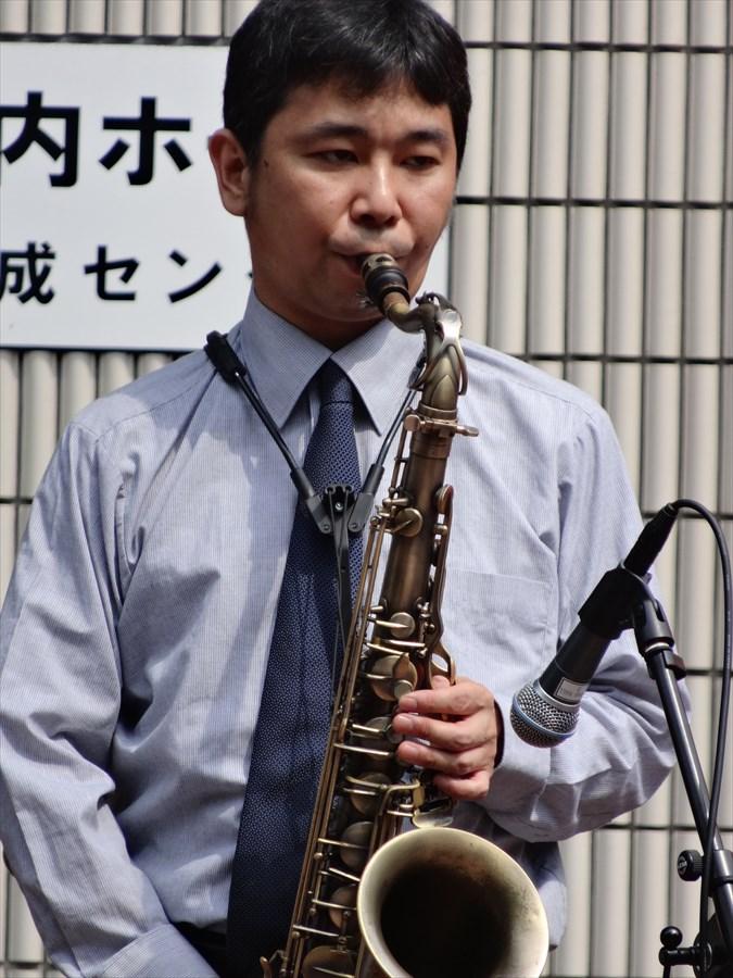 横浜S30154馬車道ジャズ01