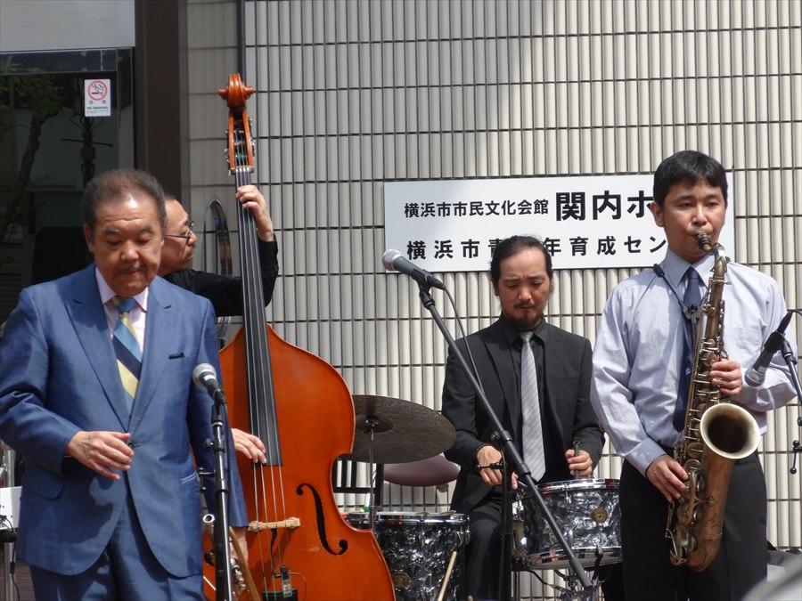 横浜S30154馬車道ジャズ03