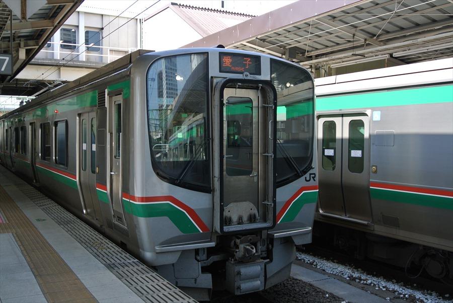 仙台駅構内01