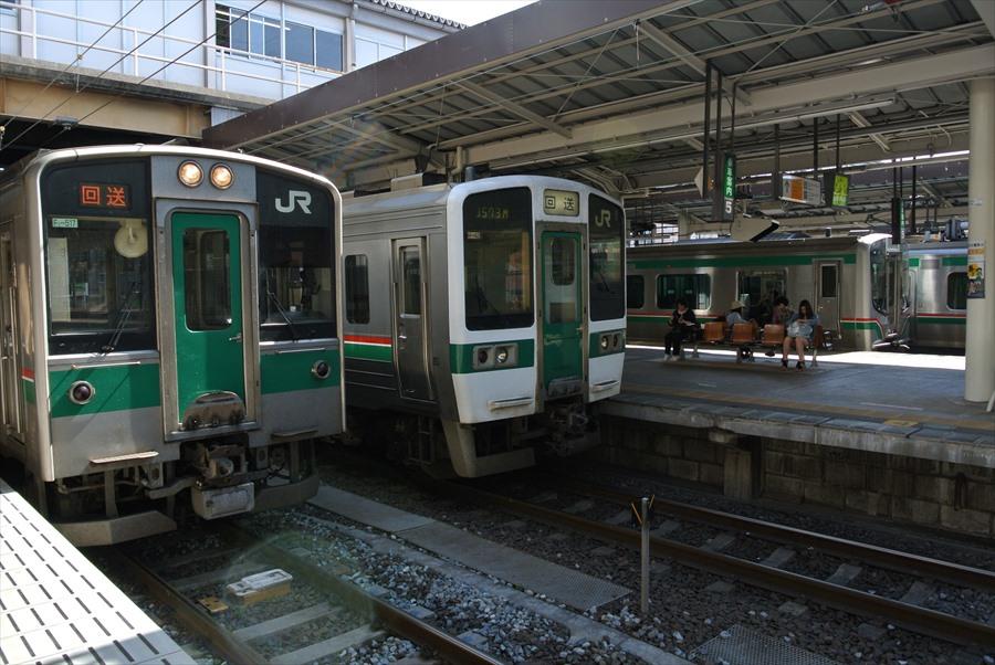 仙台駅構内05