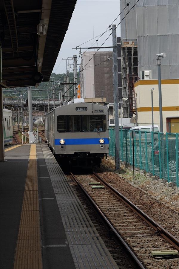 福島在来私鉄福島交通入線03