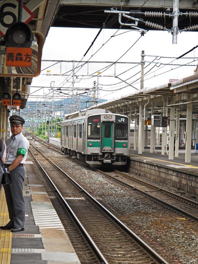 東北本線在来線一関仙台05