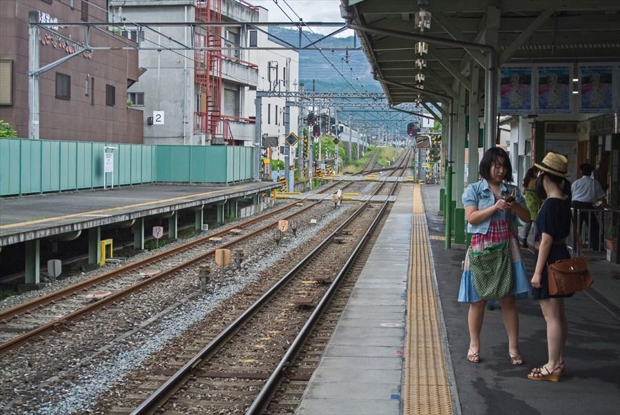秩父鉄道エピローグ02秩父花畑駅下り方面01
