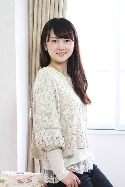 綾乃ホワイト1
