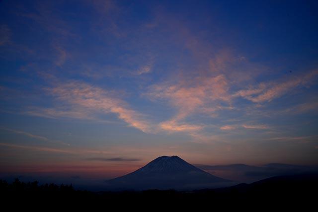 黎明紅雲1