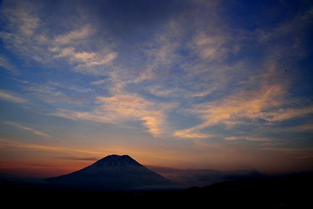 黎明紅雲2