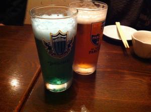 山雅ビール